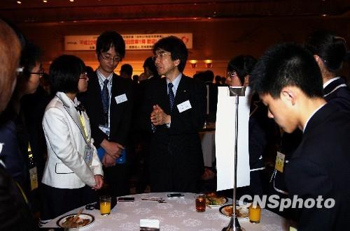 300名美国高中生高中共筑赴日民间友好交流二中日中国外语第图片